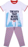 FS Mini Klub Boys Pyjama