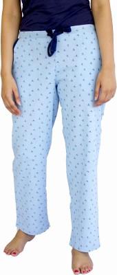 Fino Women's Sail In Blue Pyjama