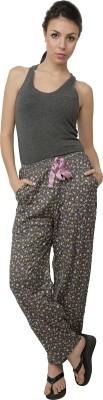 Vixenwrap Women's Floral Printed Pyjama