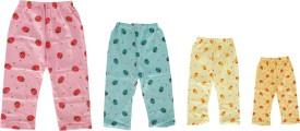 Aarushi Baby Boys, Baby Girls Pyjama(Pack of 4)