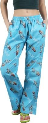 Below The Belt Women's Pyjama