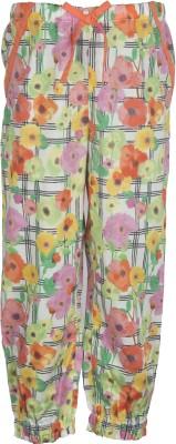 My Lil,Berry Baby Girl's Lounge Pants Pyjama