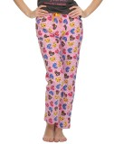 Clovia Women's Pyjama (Pack of 1)