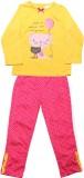 FS Mini Klub Girls Pyjama