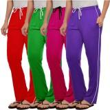 Angel Soft Women's Pyjama (Pack of 4)