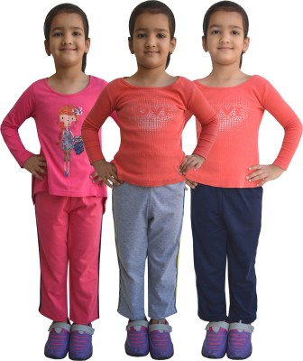 Shaun Girls Pyjama