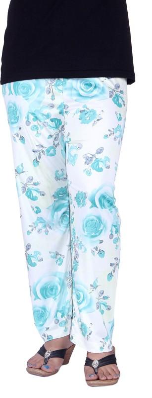 Kally Women's Basic Pyjama(Pack of 1)