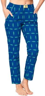 Bewakoof Women's Pyjama