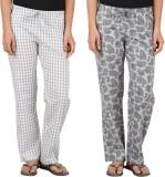 Antshrike Women's Pyjama (Pack of 2)