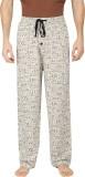 Nuteez Men's Pyjama (Pack of 1)