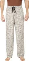 Nuteez Men's Wear - Nuteez Men's Pyjama(Pack of 1)