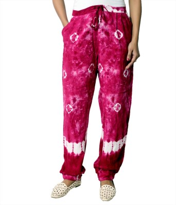 Panno Women's Pyjama(Pack of 1) at flipkart