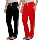 Angel Soft Women's Pyjama (Pack of 2)
