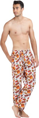 The Boxer Store Men's Night Wear Pyjama