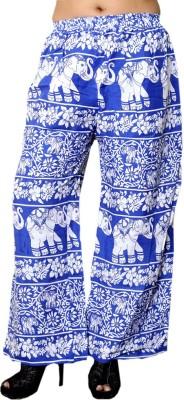 Jhoomar Women's Pyjama(Pack of 1) at flipkart
