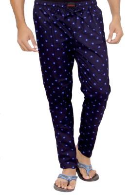 Flamboyant Men's Pyjama