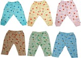 NammaBaby Baby Boys Pyjama (Pack of 6)