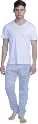 ALIGATORR Men's Pyjama