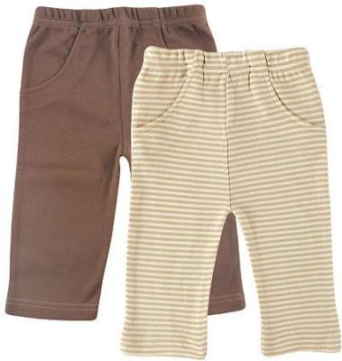 Hudson Baby Baby Boy's Organic Pant Set Pyjama
