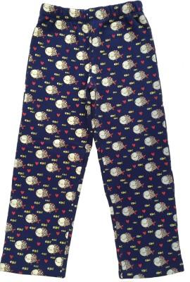 Crayon Flakes Baby Girl's Pyjama