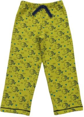 Crayon Flakes Girl's Pyjama
