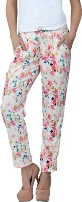 Liwa Women's Harem Pant Pyjama