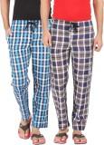 Joven Men's Pyjama (Pack of 2)