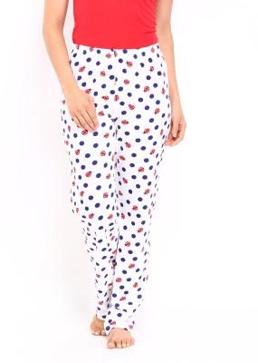 Gossip by Dressberry Women's Lounge Pant Pyjama