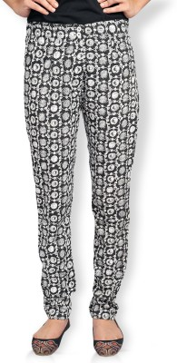 Riot Jeans Women,s Printed Trousers Pyjama