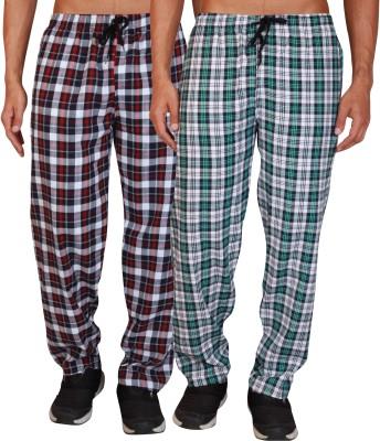 Right Shape Men's Pyjama