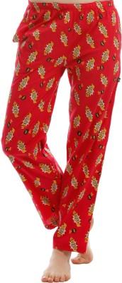 The Boxer Store Women's Night Wear Pyjama(Pack of 1) at flipkart