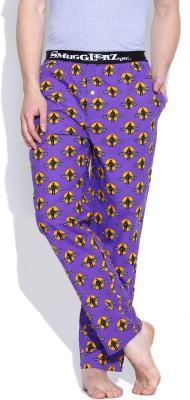 SmugglerzInc Men's Pyjama