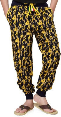 Italian Bull Men's Trendy Pants Pyjama