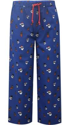 The Cranberry Club Boy's Pyjama