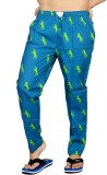 Flamboyant Men's Pyjama (Pack of 1)