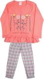 FS Mini Klub Girls Night Wear Pyjama (Pa...