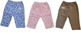 NammaBaby Baby Boys Pyjama (Pack of 3)