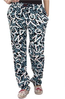 Flamboyant Women's Pyjama