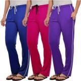 Angel Soft Women's Pyjama (Pack of 3)