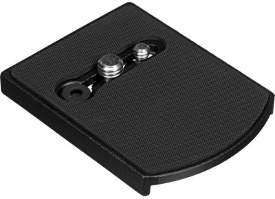 Manfrotto 1/4,3/8 Quick Release Plate