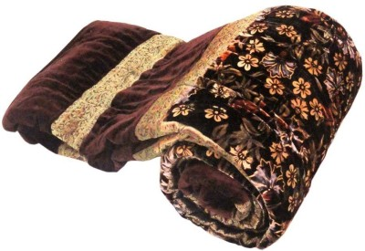 Pinkcity Enterprises MARWARIJPR26 Cotton Batting(175 cm x 270 cm)