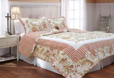 Textiles Plus, Inc. French Bouquet Batting