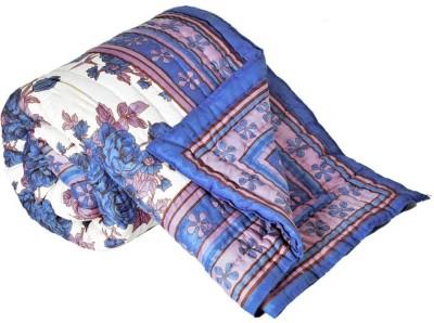 Pinkcity Enterprises MARWARIJPR46 Cotton Blend Batting(175 cm x 270 cm)