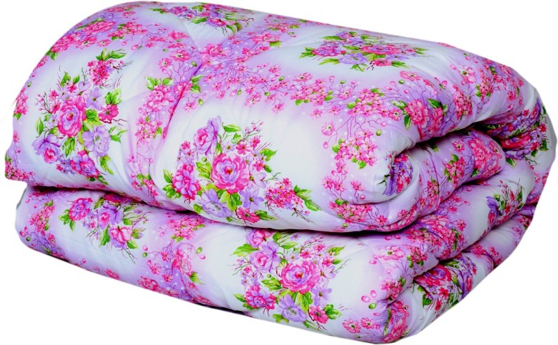 IndiWeaves 91130-IW-SB Cotton Batting(63 inch x 95 inch)