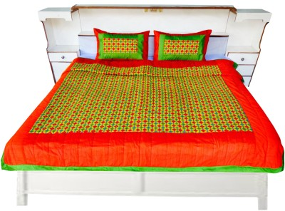 Kairan Jaipur KBQ00029 Cotton, Silk Batting