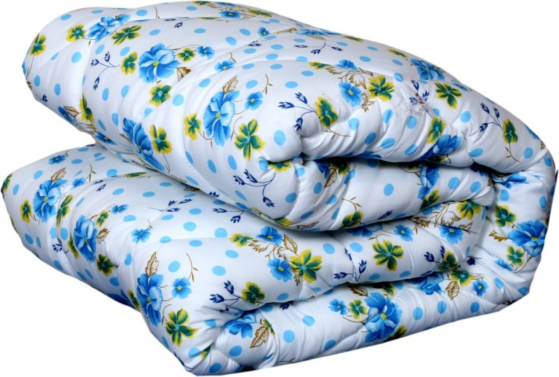 IndiWeaves 91135-IW-SB Cotton Batting(63 inch x 95 inch)
