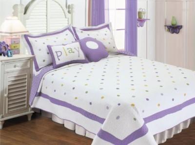 Textiles plus, Inc. PK Lavender t Batting