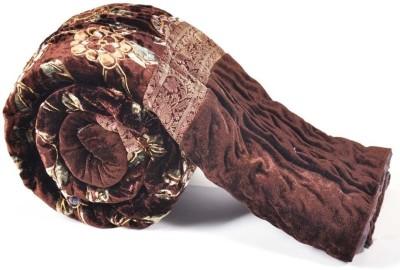 Pinkcity Enterprises MARWARIJPR32 Cotton Batting(175 cm x 270 cm)