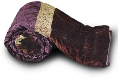 Pinkcity Enterprises MARWARIJPR44 Cotton Blend Batting(175 cm x 270 cm)