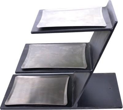 DesignMint Iron Wall Shelf